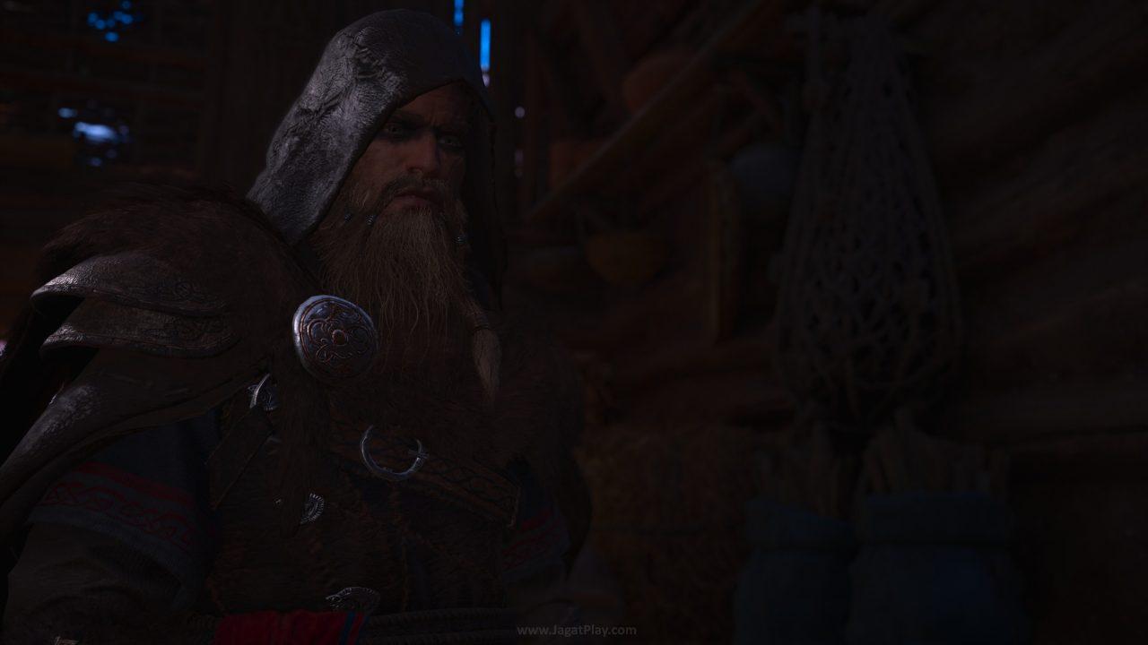 Assassins Creed Valhalla jagatplay 47