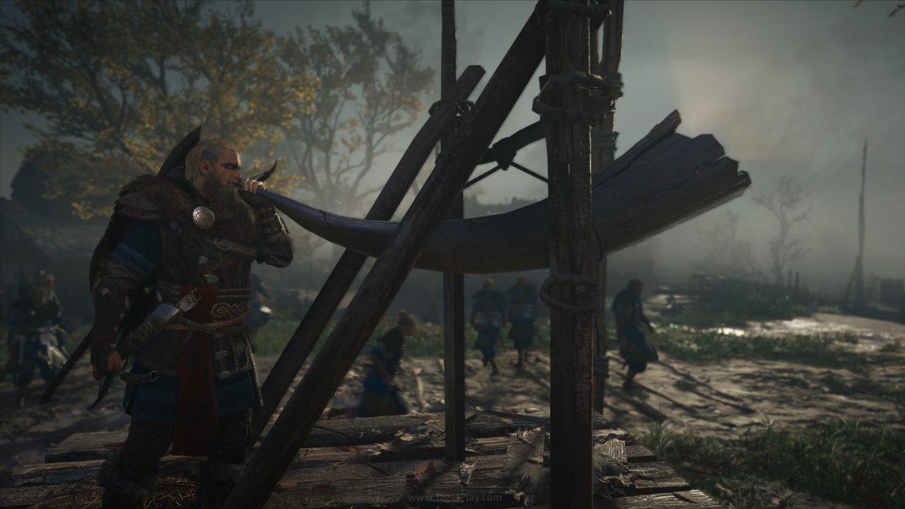 Assassins Creed Valhalla jagatplay 74