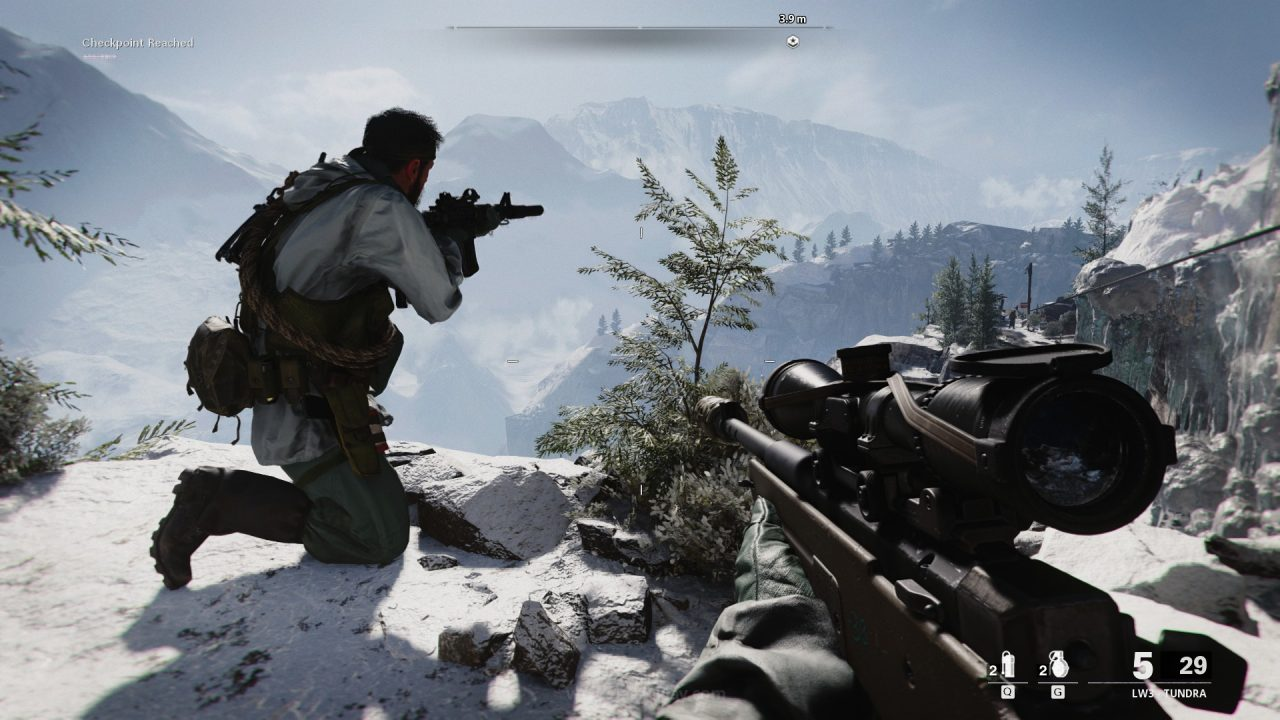 COD Black Ops Cold War PC jagatplay part 1 138