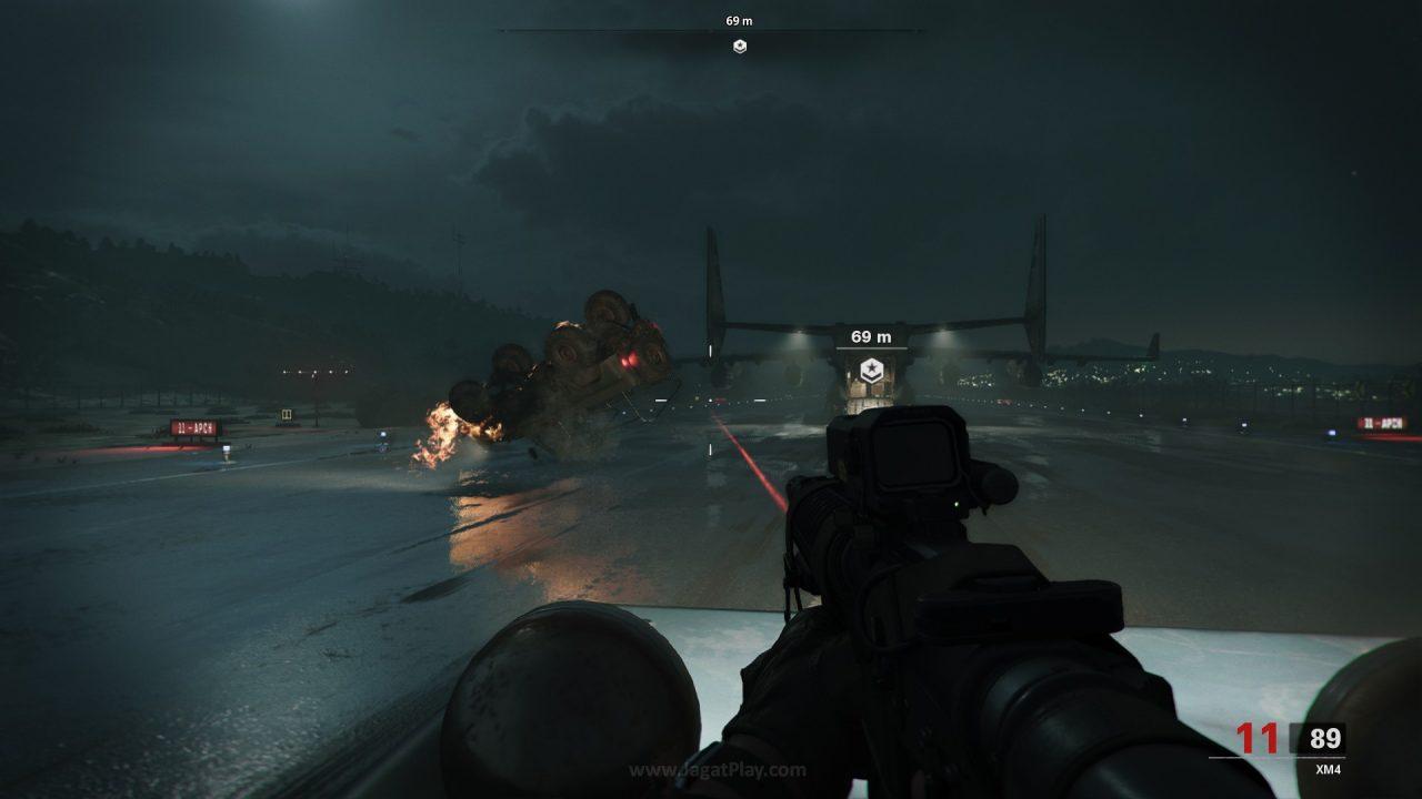 COD Black Ops Cold War PC jagatplay part 1 26