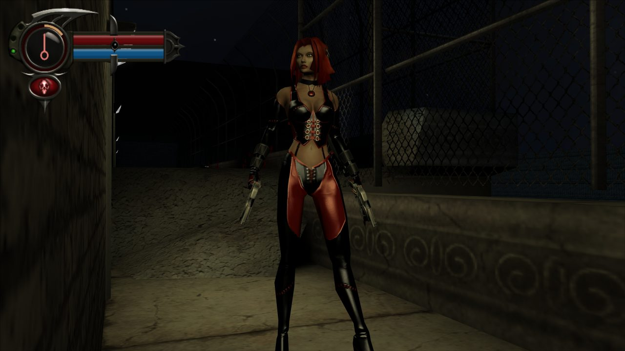 bloodrayne 2 remastered