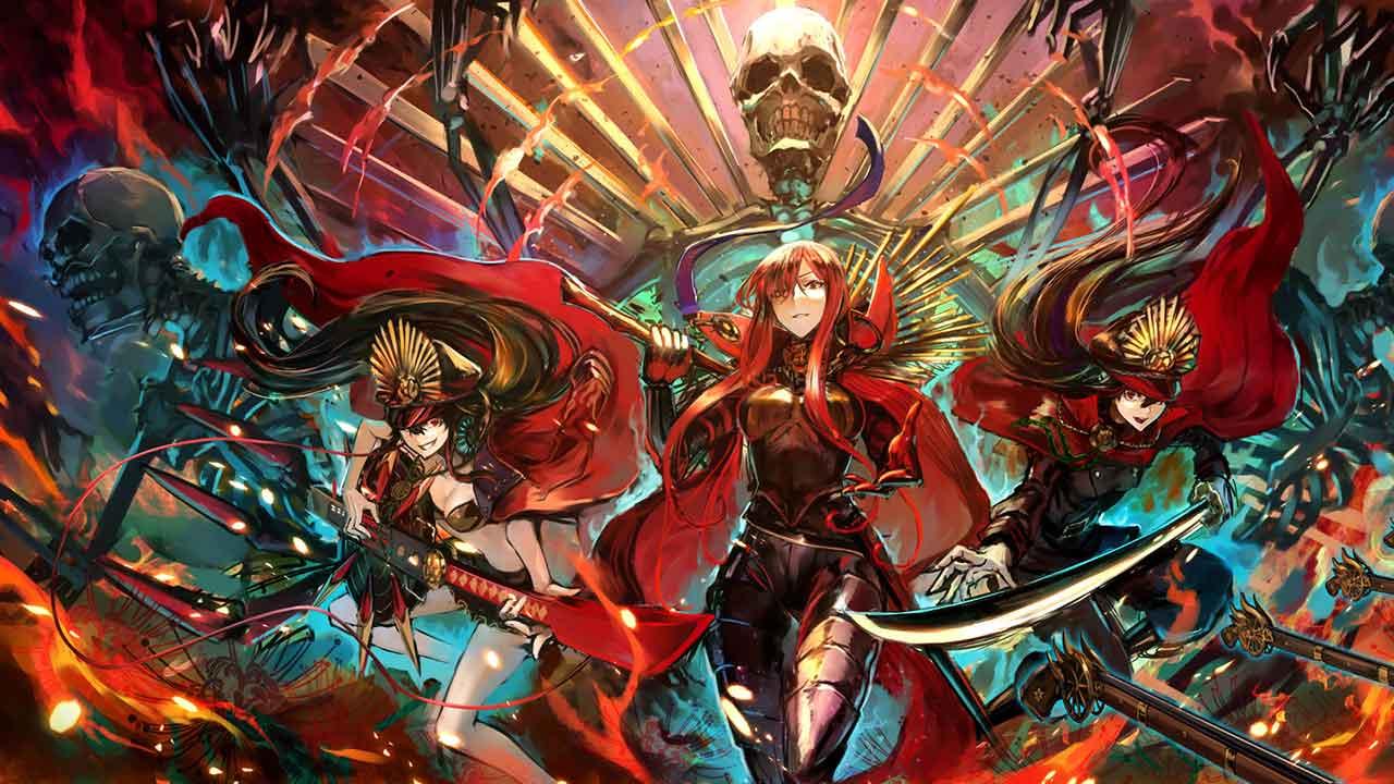 fate go nobunaga