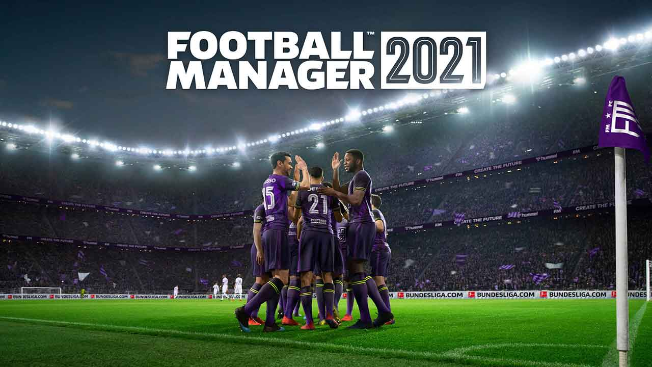 football manager 20212