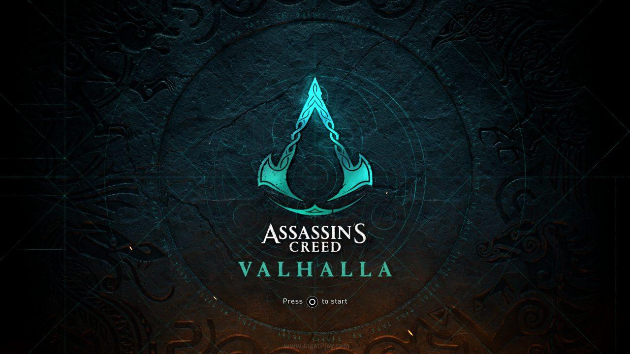 Assassins Creed Valhalla jagatplay 1