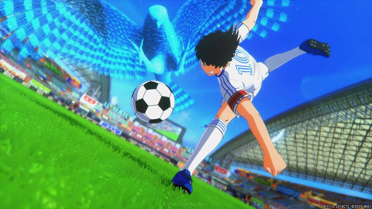 Captain Tsubasa Rise of New Champions jagatplay 41