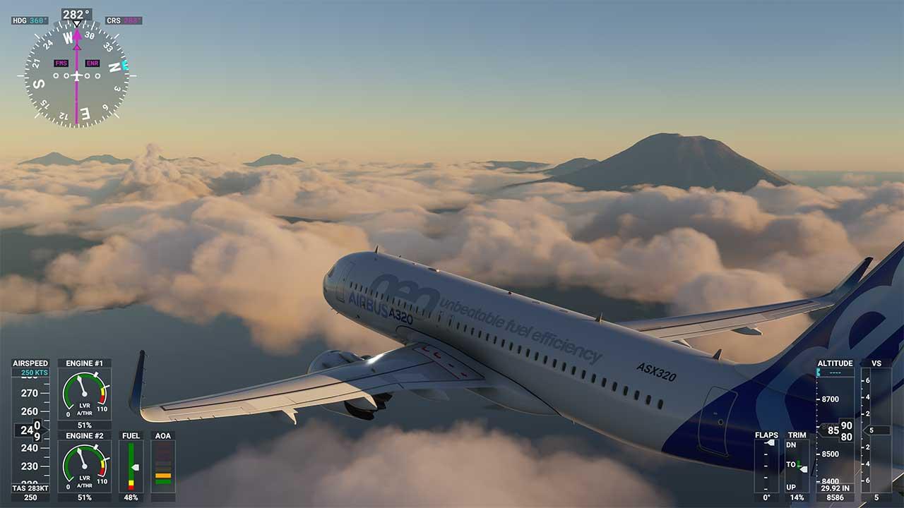 Microsoft Flight Simulator jagatplay part 1 49