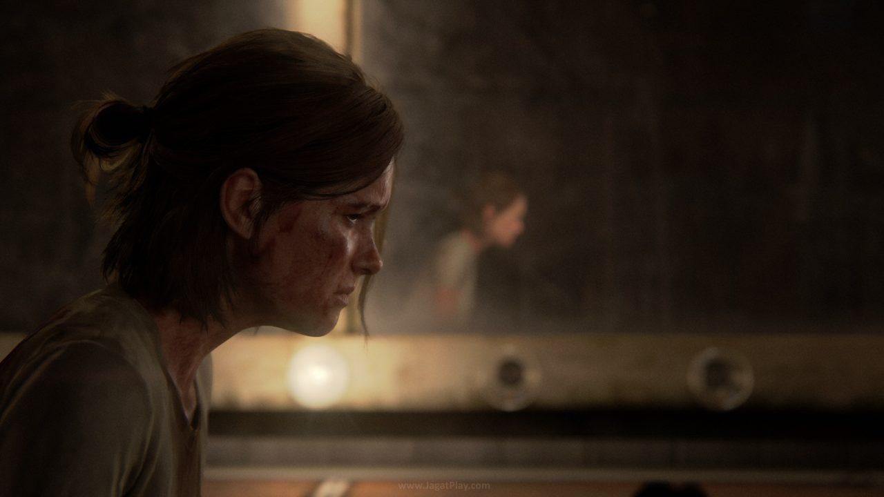 The Last of Us Part II jagatplay 120