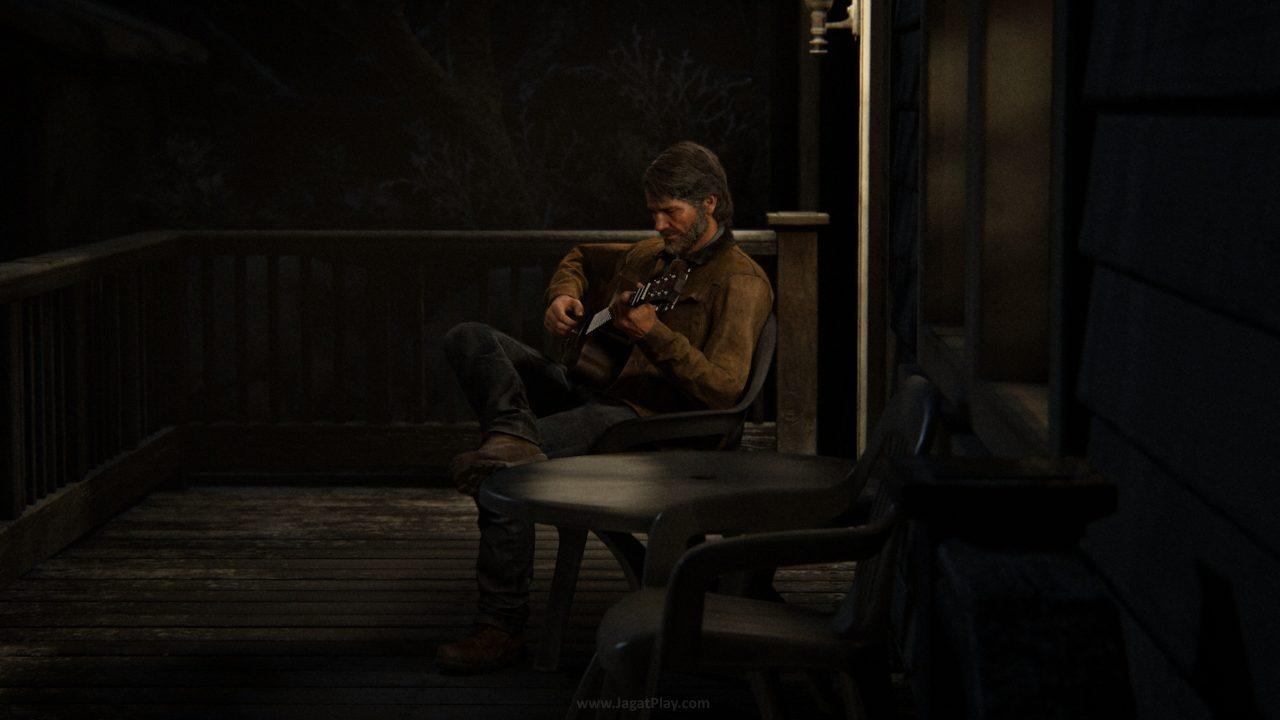 The Last of Us Part II jagatplay 184