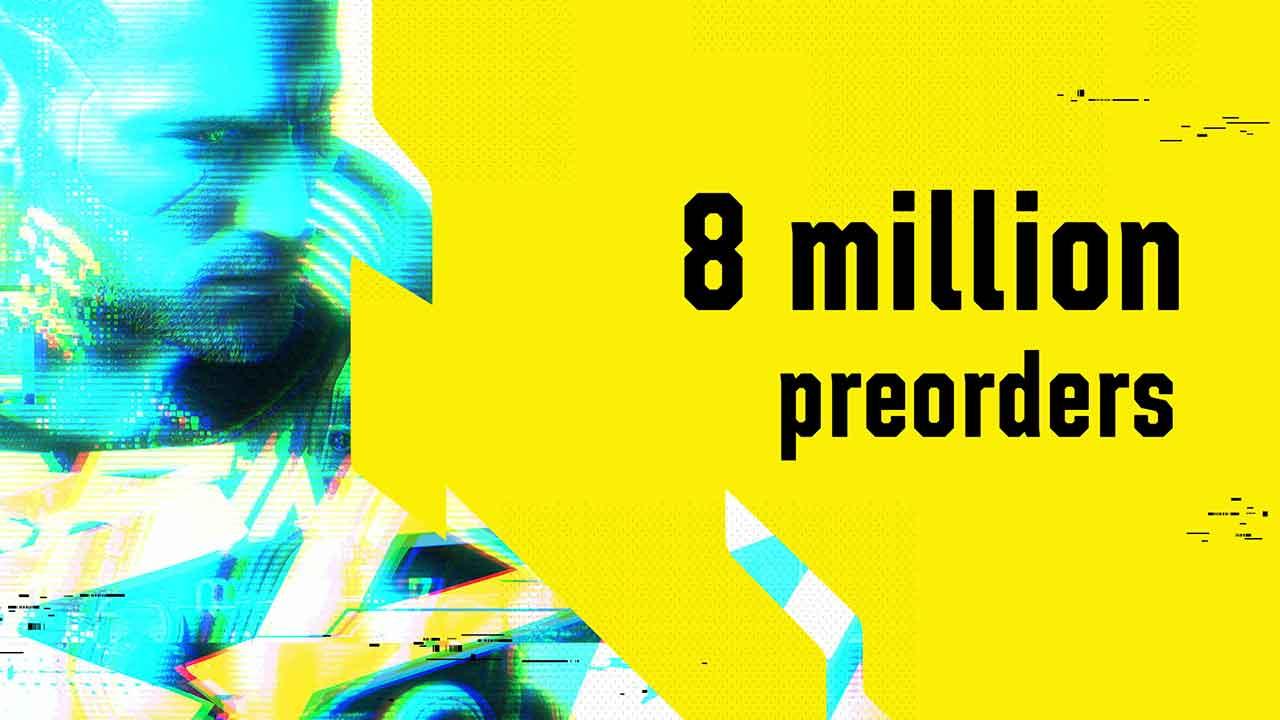 cyberpunk 2077 8 million POS