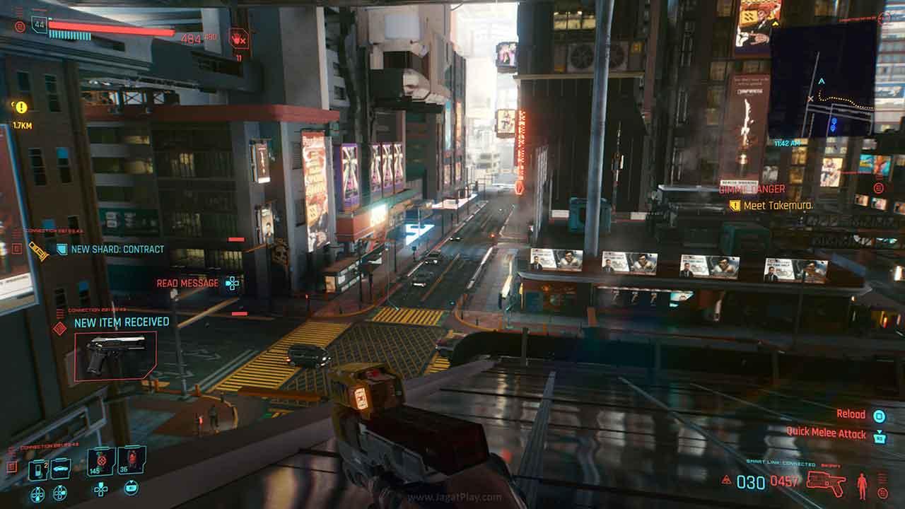 cyberpunk 2077 jagatplay part 1 184 1