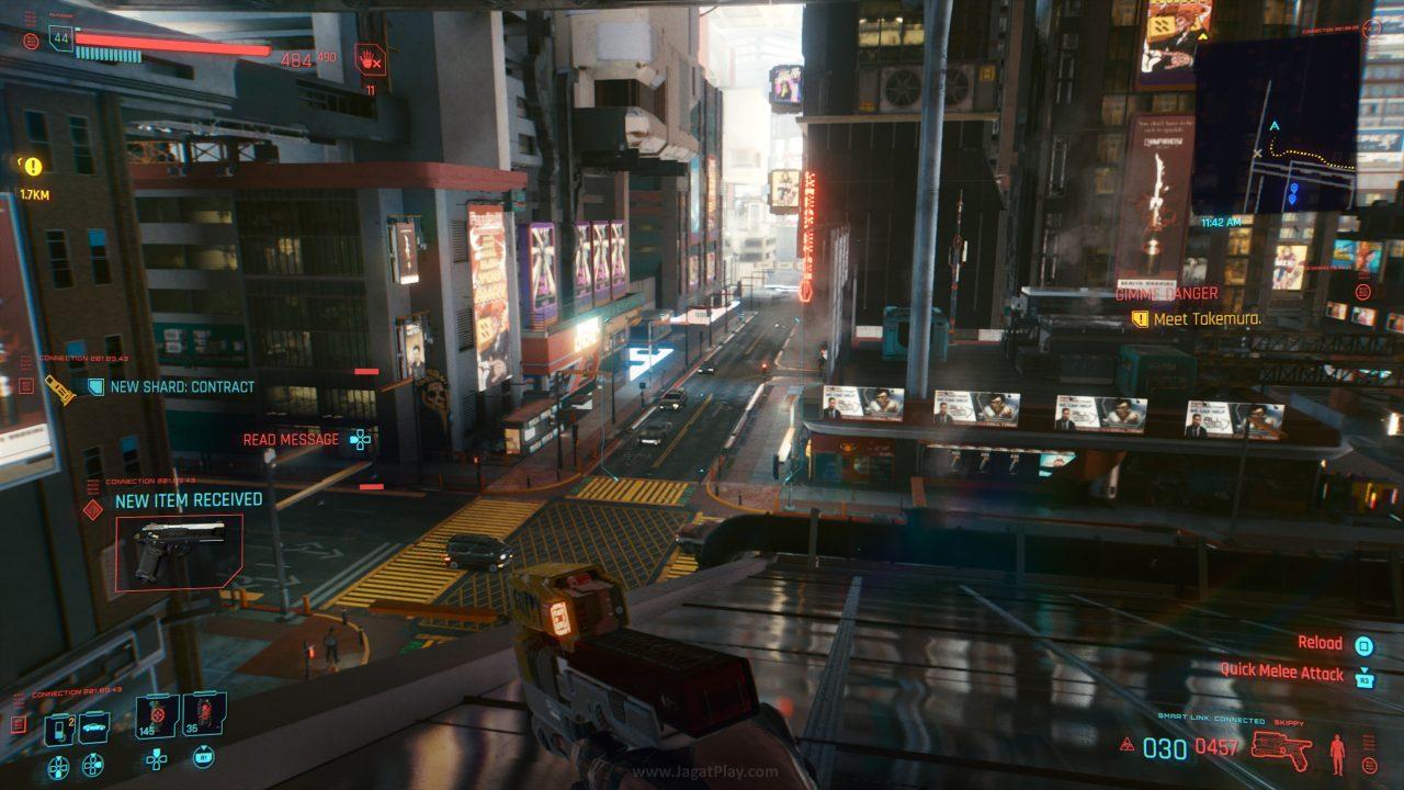 cyberpunk 2077 jagatplay part 1 184