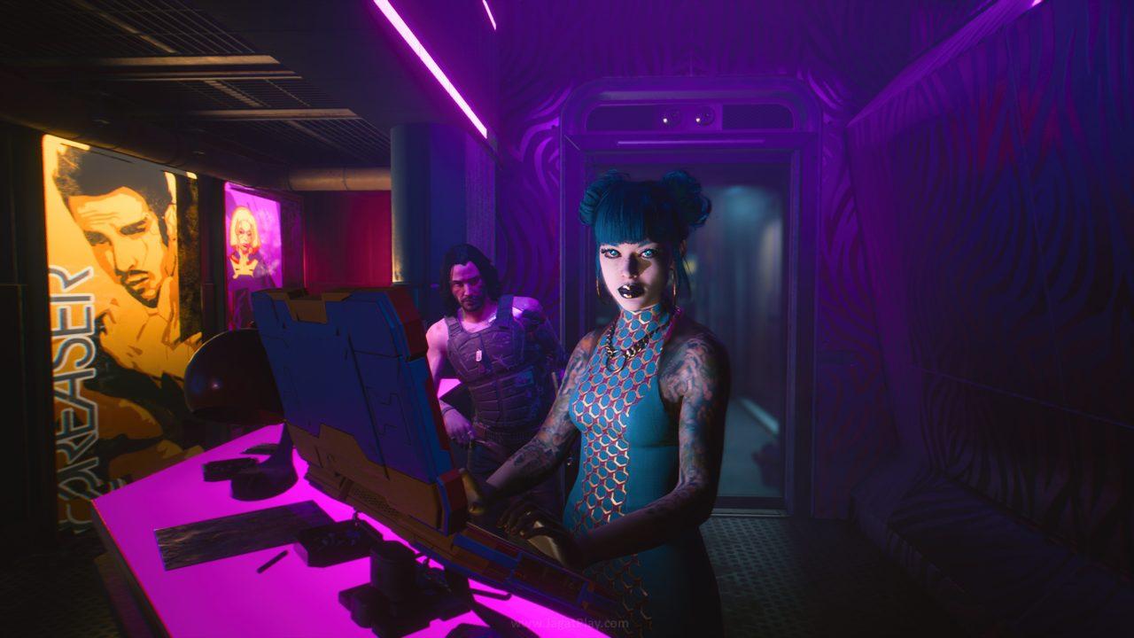 cyberpunk 2077 jagatplay part 1 92