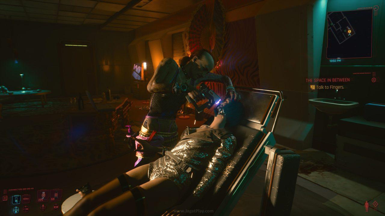 cyberpunk 2077 jagatplay part 1 96