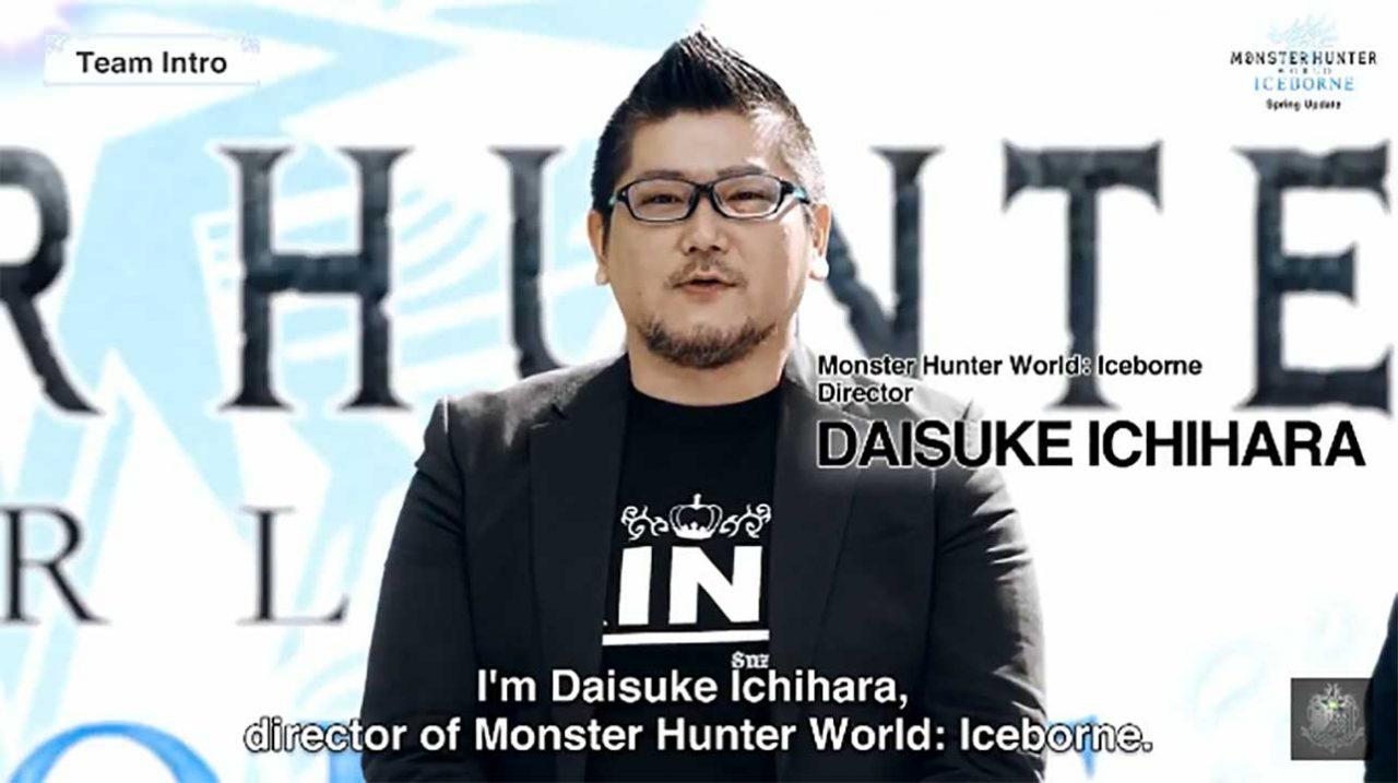 daisuke ichihara