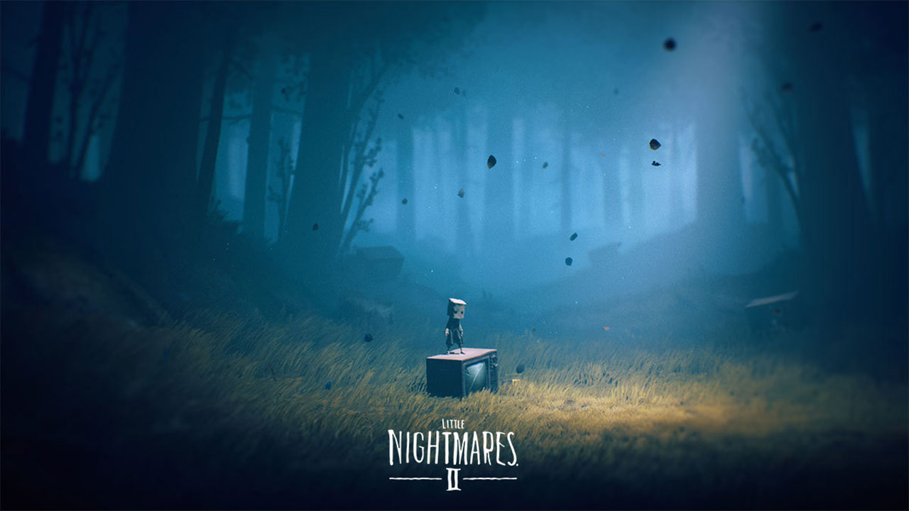 little nightmares 21