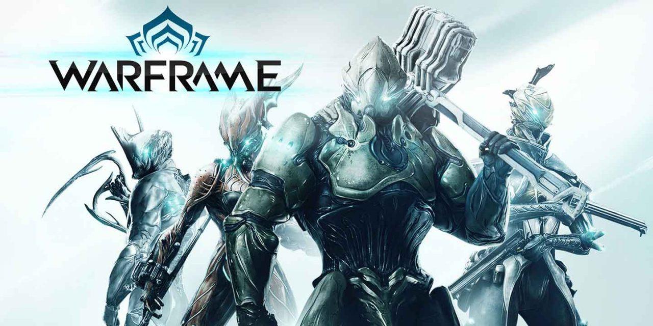 warframe 1