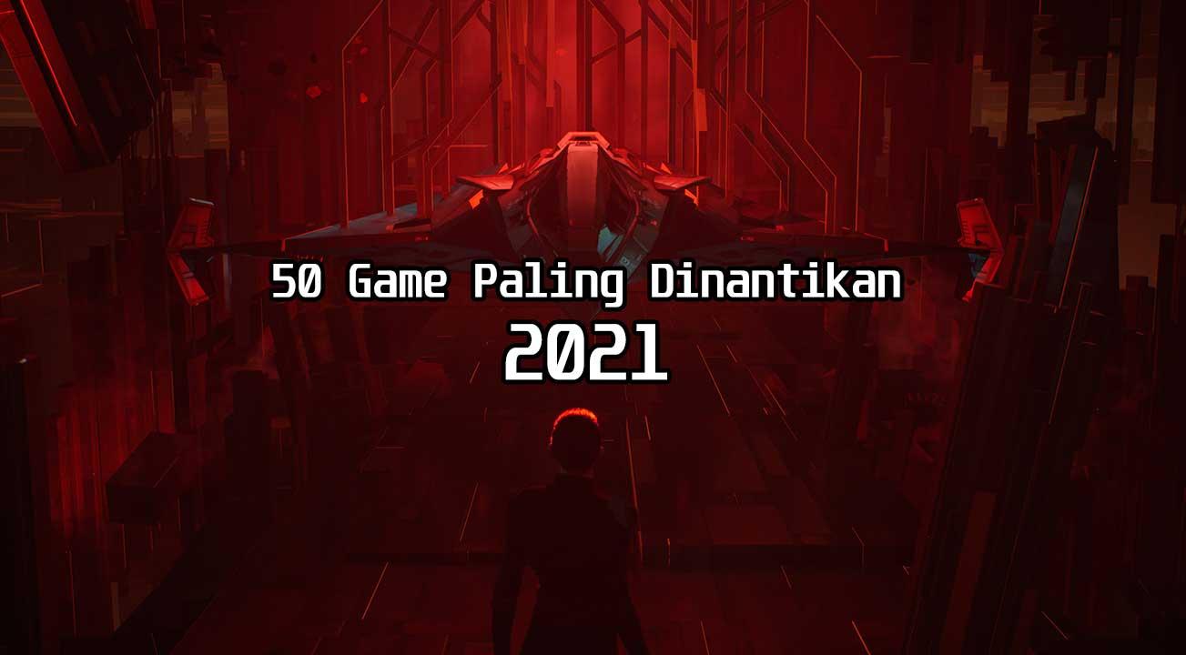 50 game paling dinantikan