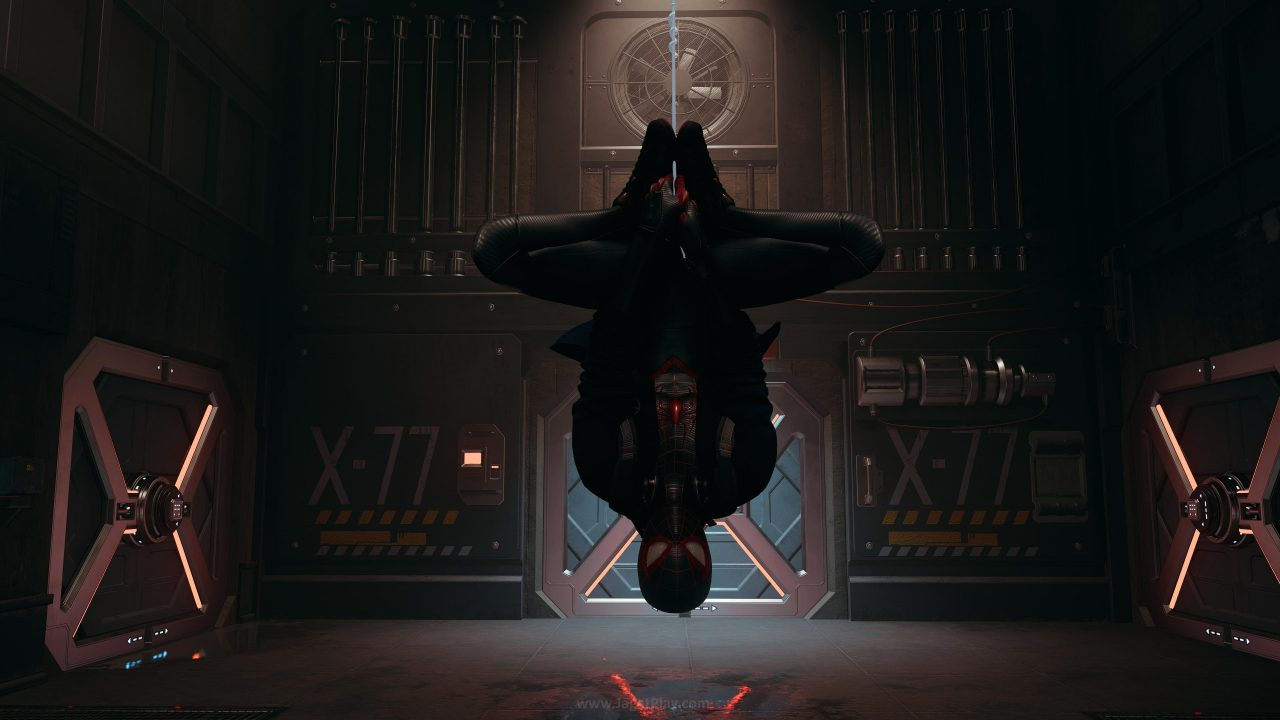 Marvels spider man miles morales jagatplay 125