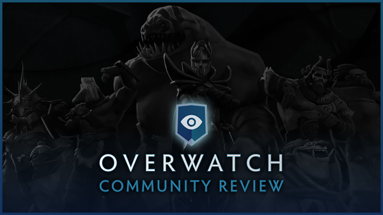 overwatch dota 2