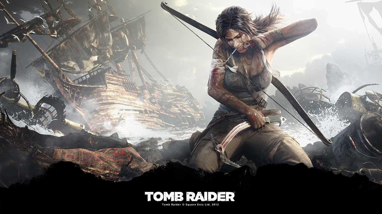 tomb raider 1 reboot