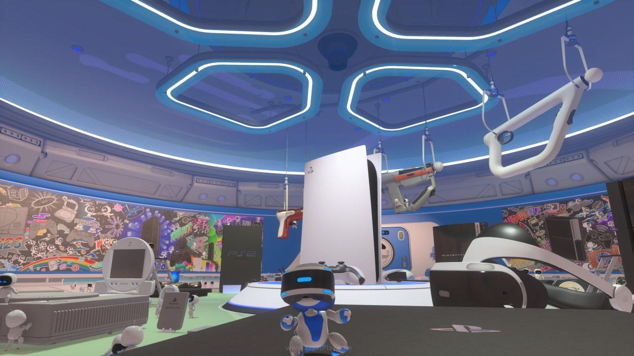 Astros Playroom jagatplay 80