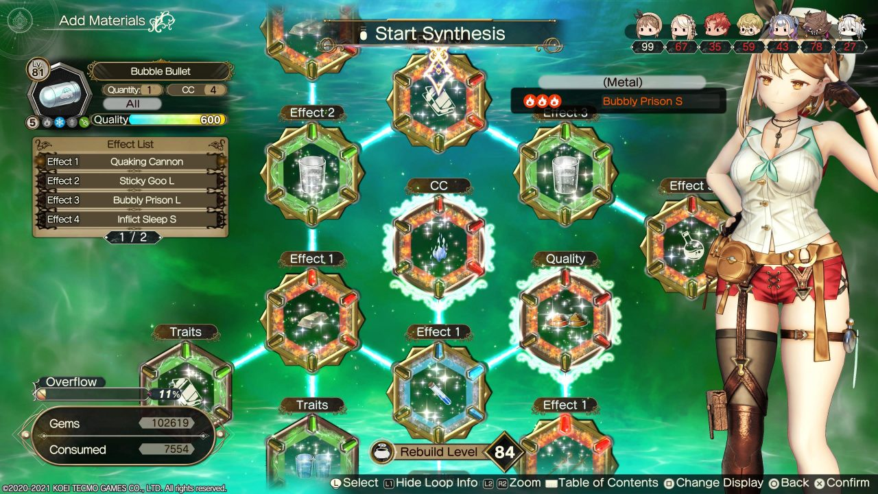 Atelier Ryza 2 jagatplay part 2 31