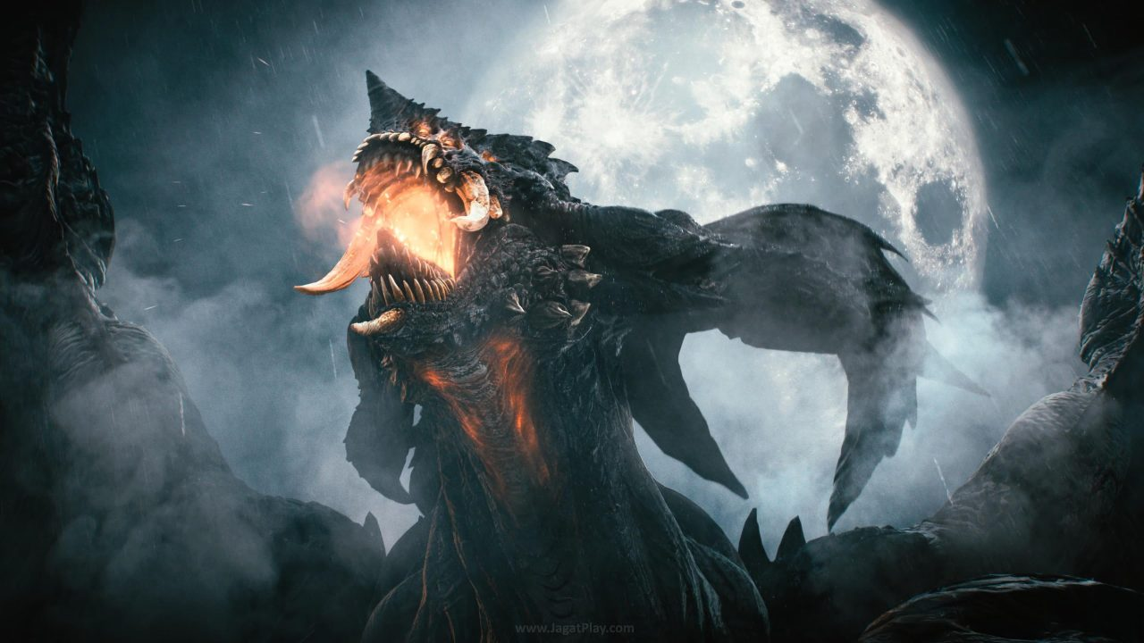 Demons Souls Remake jagatplay part 1 3