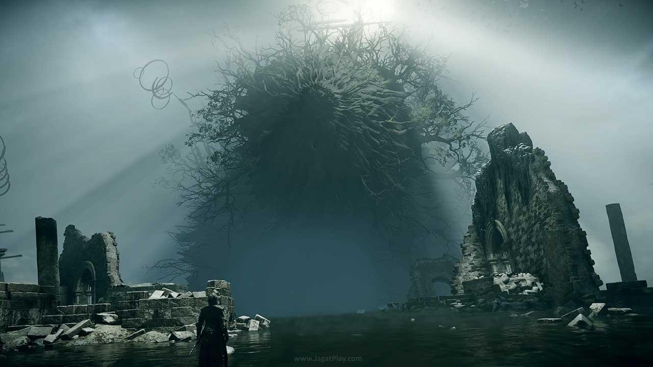 Demons souls remake part 2 jagatplay 27 1