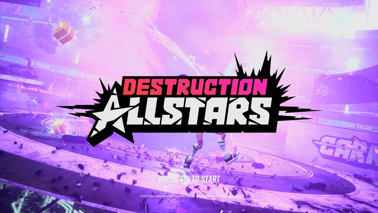 Destruction AllStars jagatplay 15