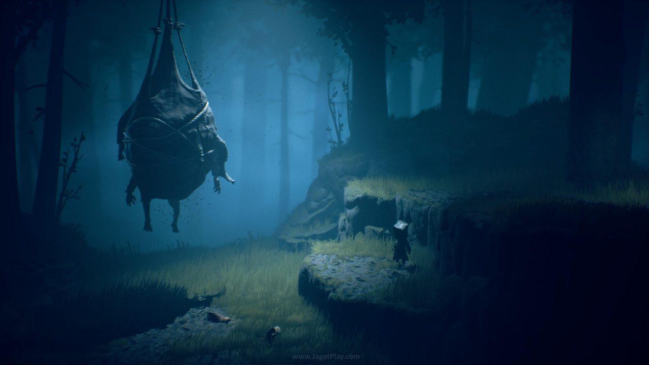 Little Nightmares II jagatplay 3 1