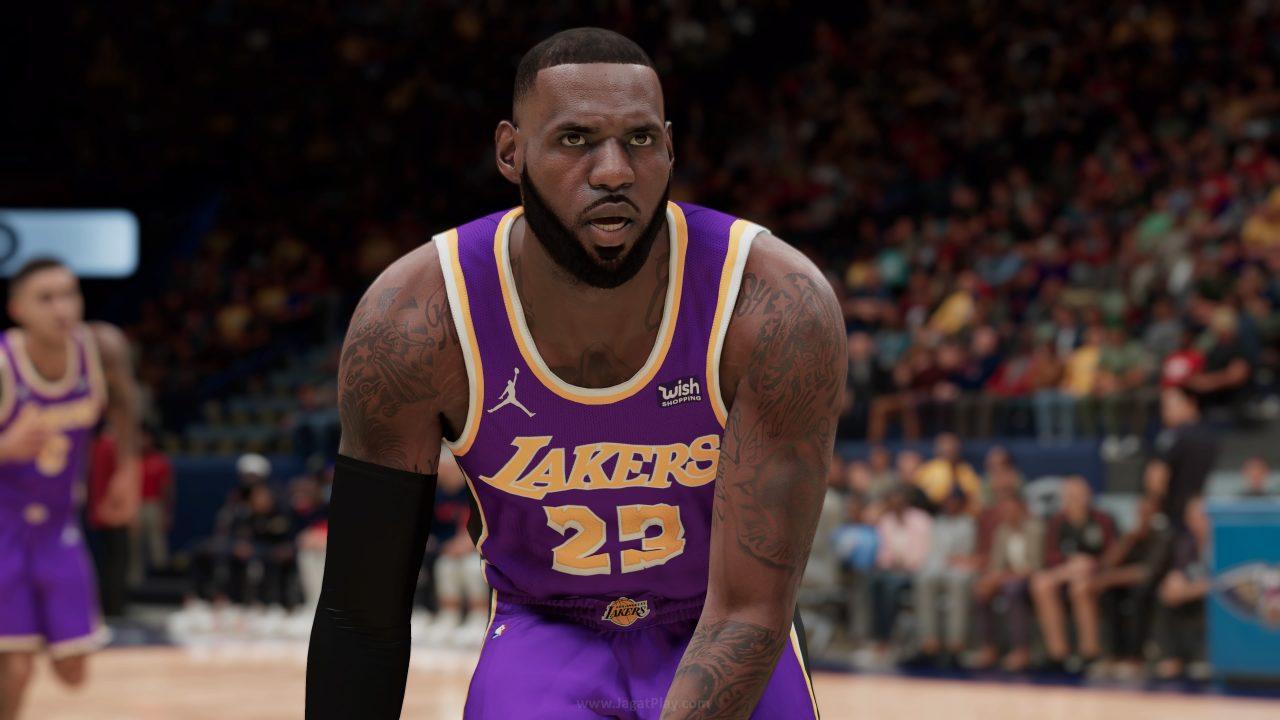 NBA 2K21 next gen jagatplay 103 1