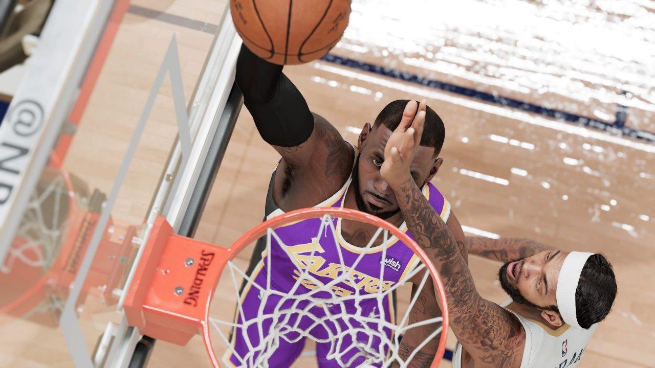 NBA 2K21 next gen jagatplay 104