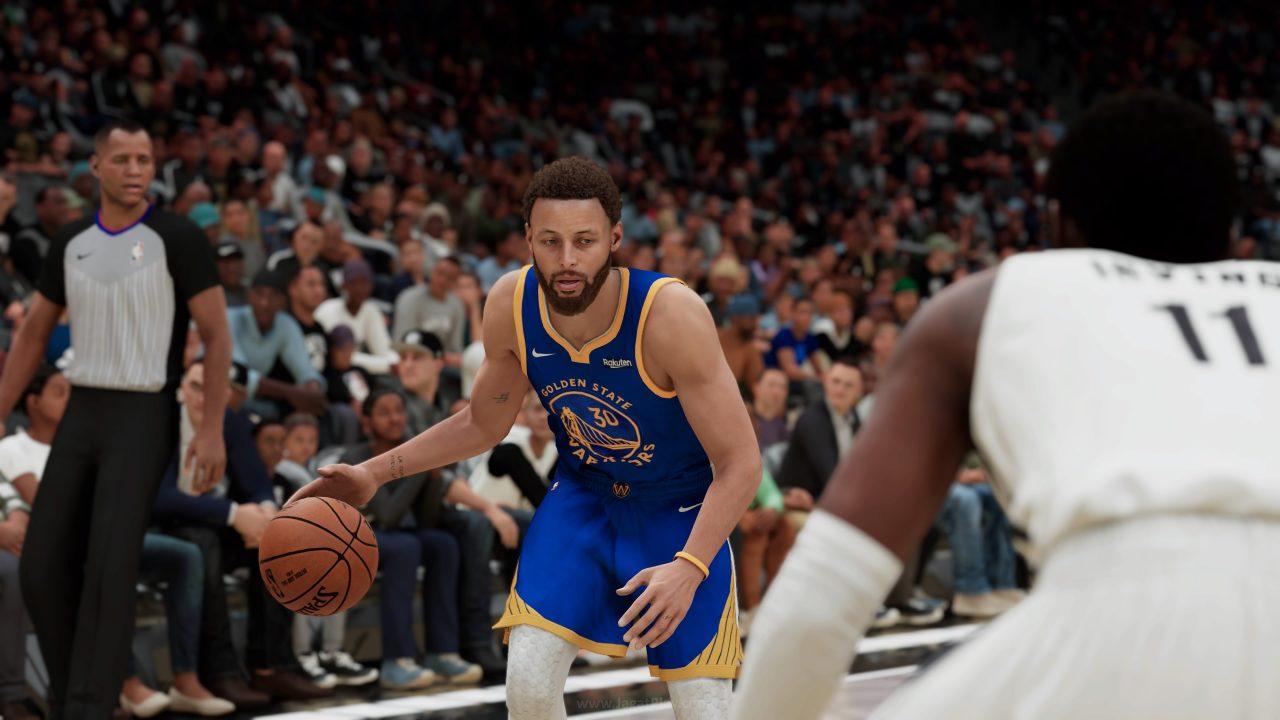 NBA 2K21 next gen jagatplay 108