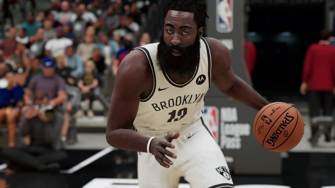 NBA 2K21 next gen jagatplay 110