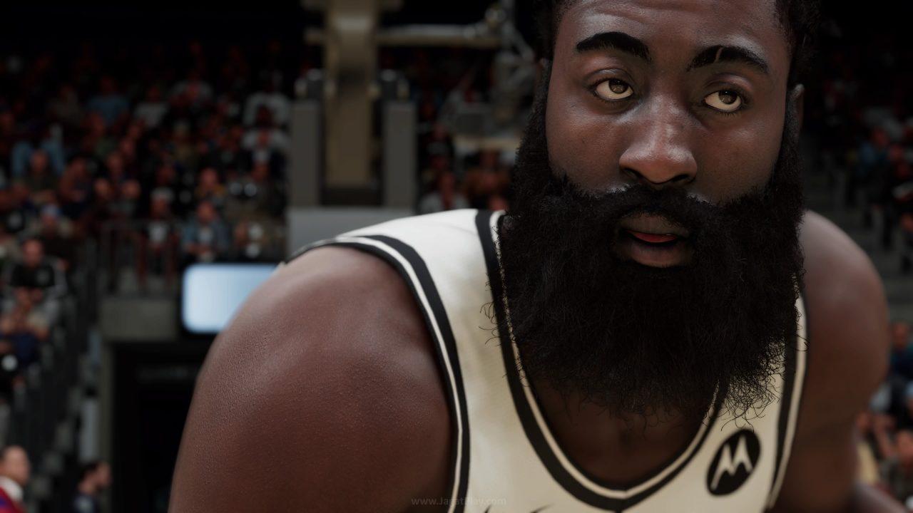 NBA 2K21 next gen jagatplay 111