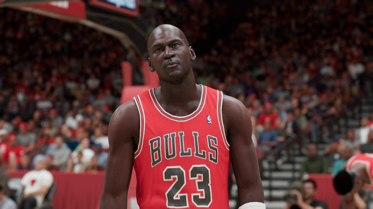 NBA 2K21 next gen jagatplay 118