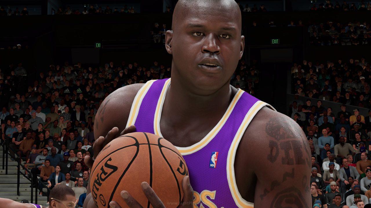 NBA 2K21 next gen jagatplay 124