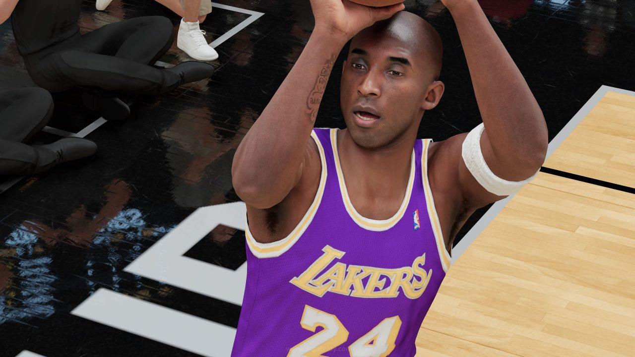 NBA 2K21 next gen jagatplay 125