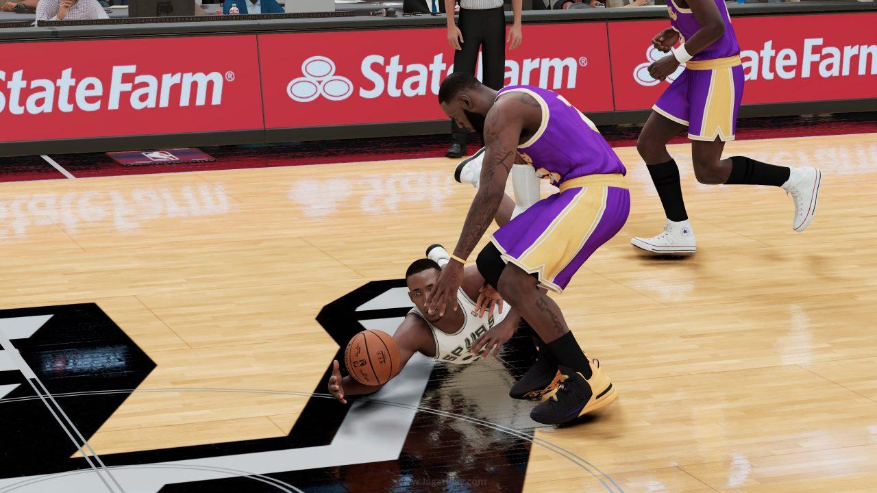 NBA 2K21 next gen jagatplay 128