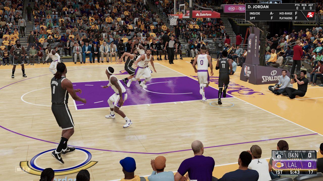 NBA 2K21 next gen jagatplay 142
