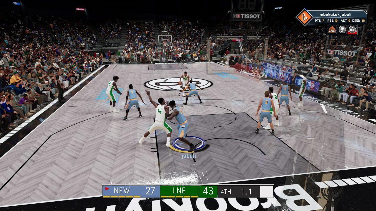NBA 2K21 next gen jagatplay 17