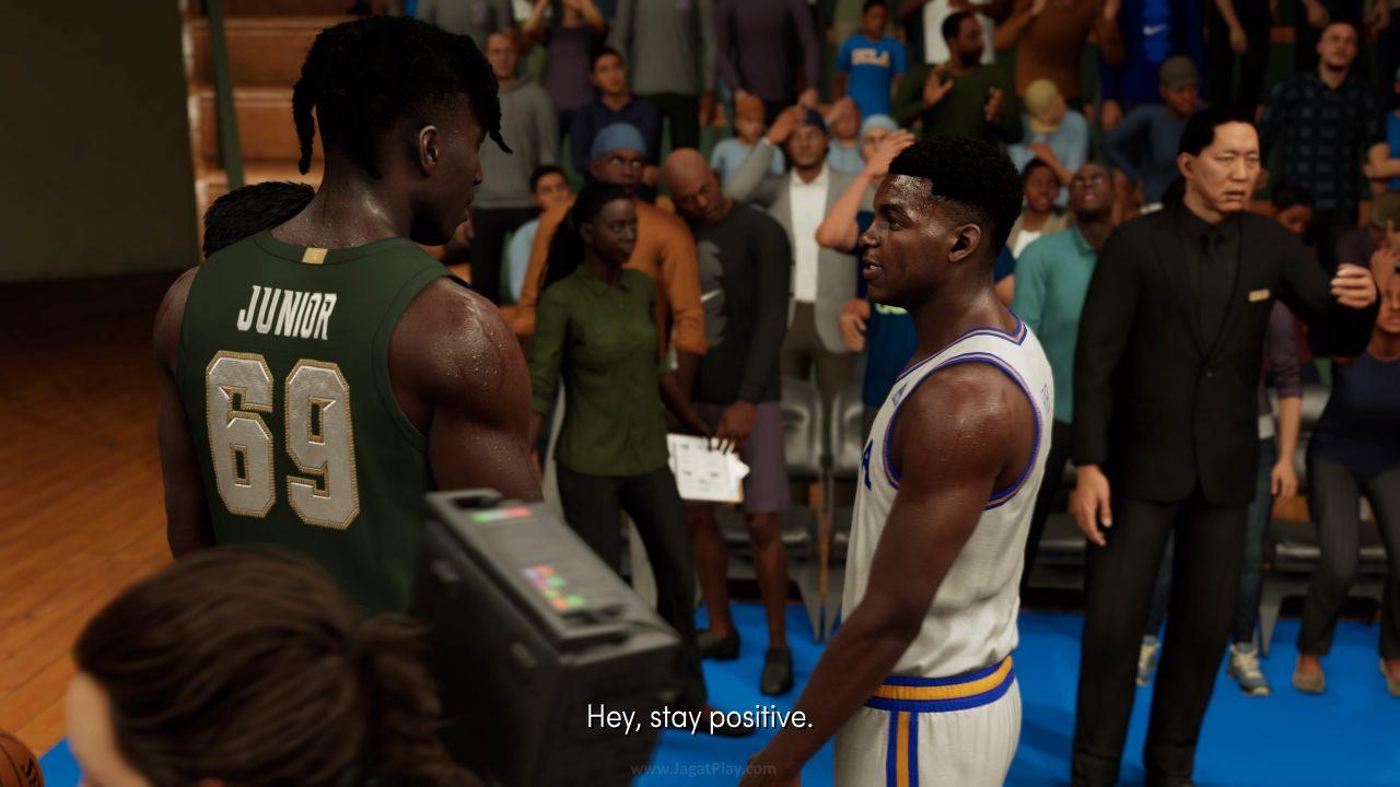 NBA 2K21 next gen jagatplay 42