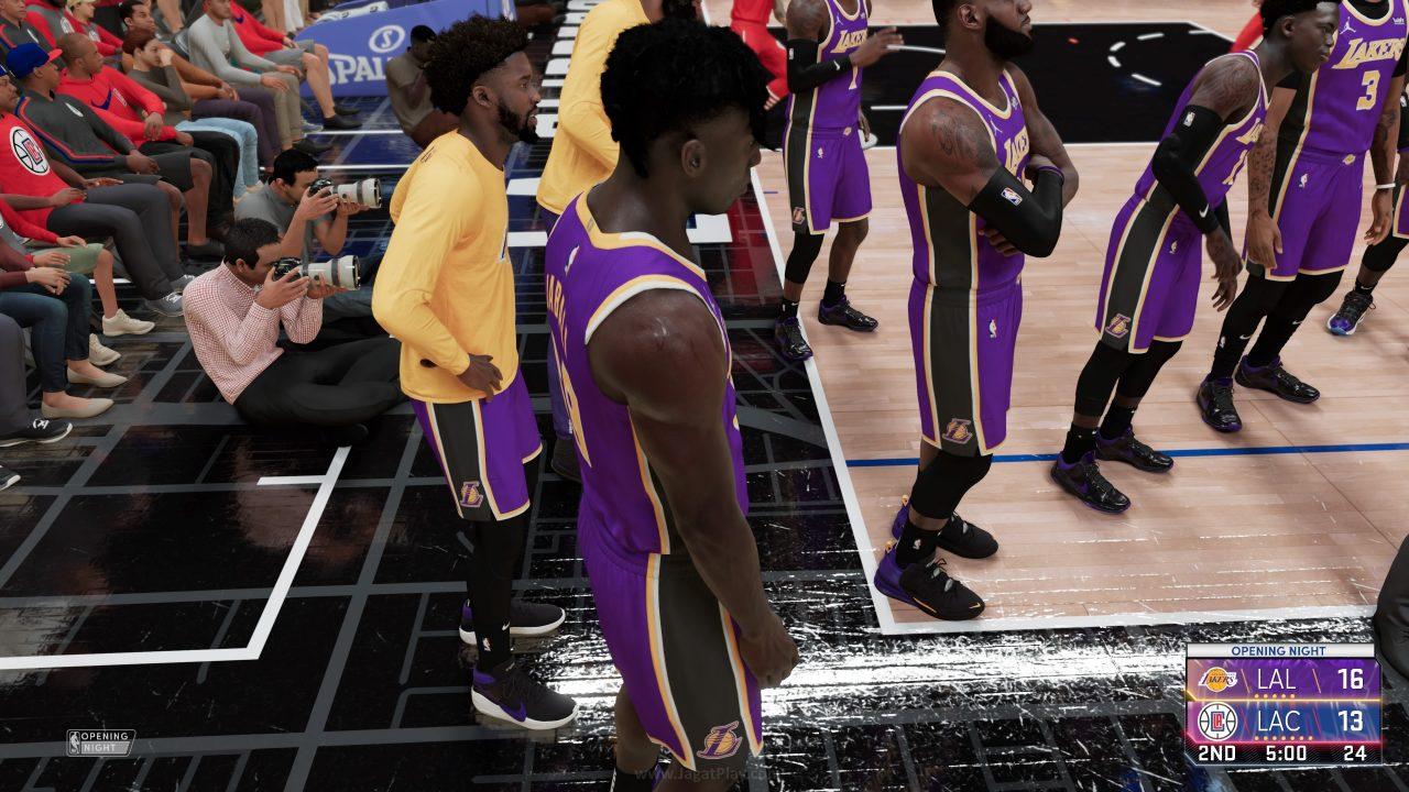 NBA 2K21 next gen jagatplay 62