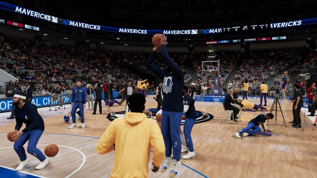 NBA 2K21 next gen jagatplay 73
