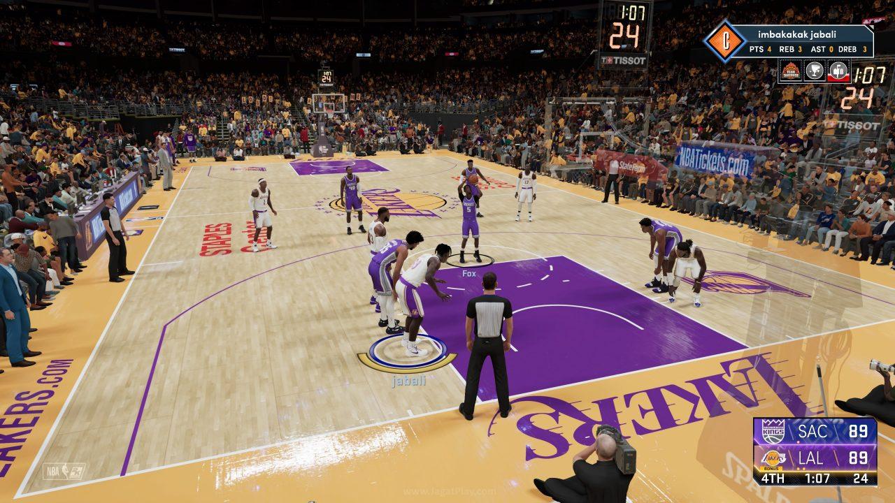 NBA 2K21 next gen jagatplay 93