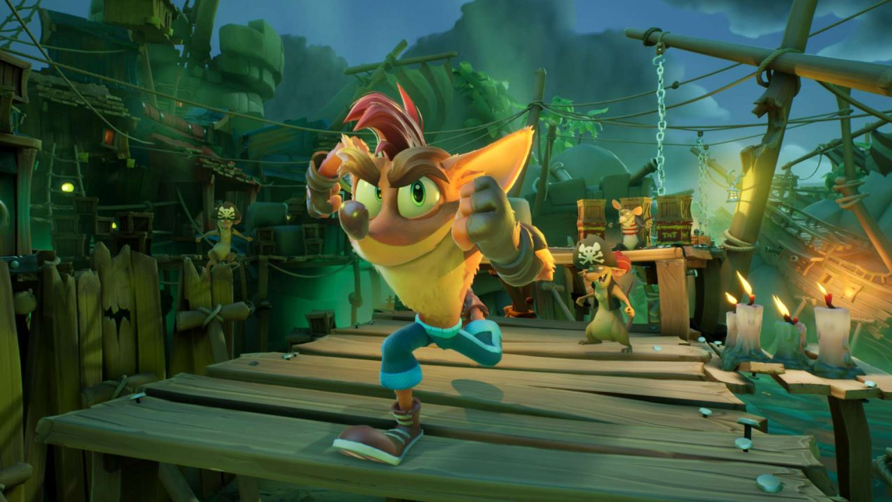crash bandicoot 4 its about time pc