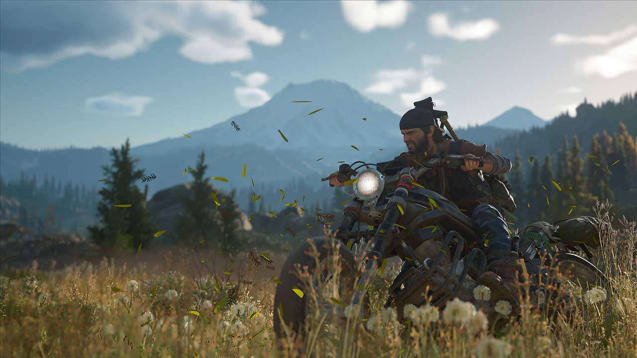days gone pc1