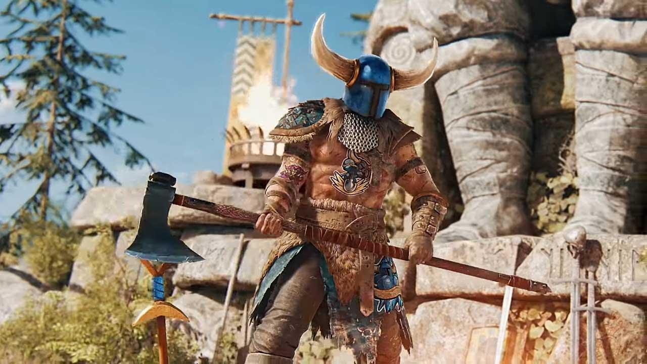for honor shovel knight