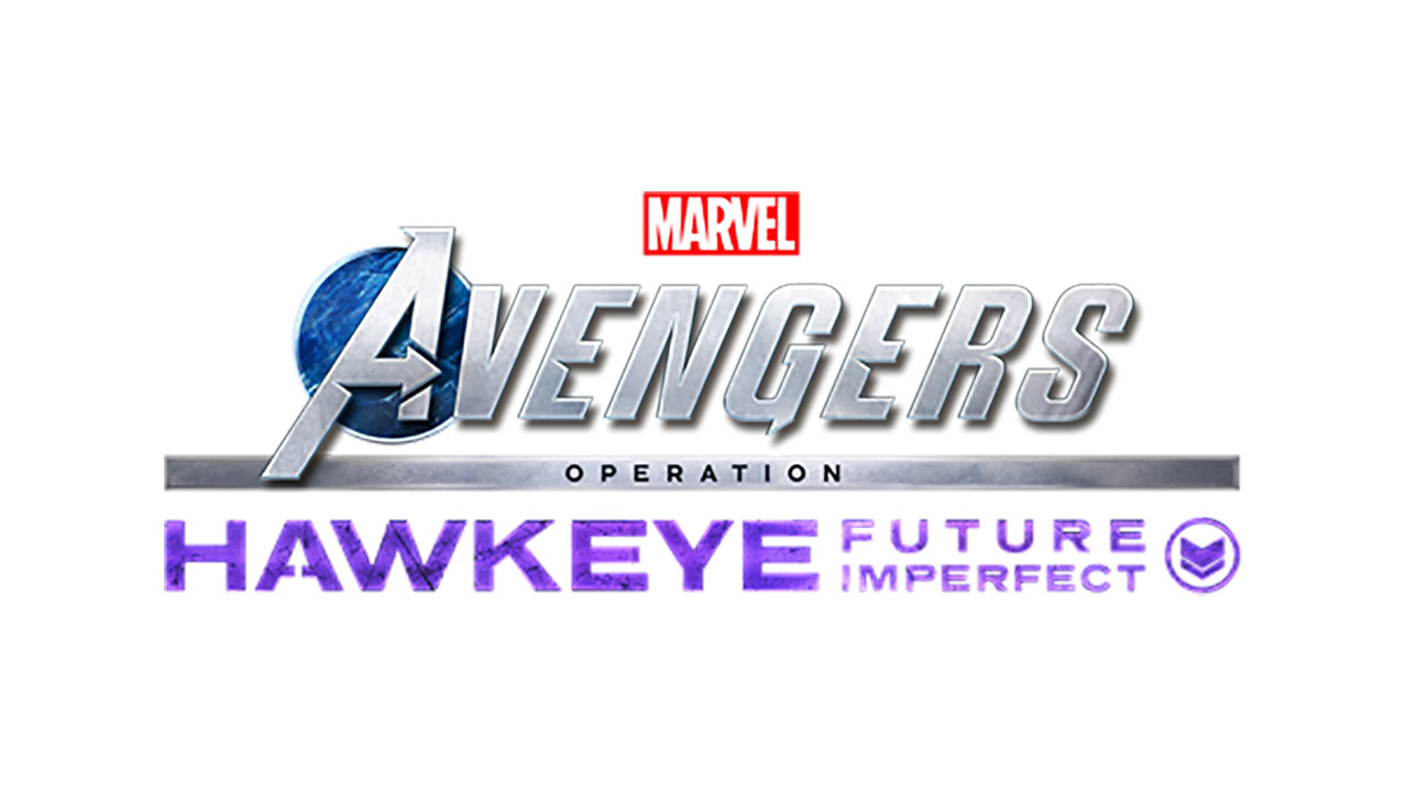 marvel avengers hawkeye logo
