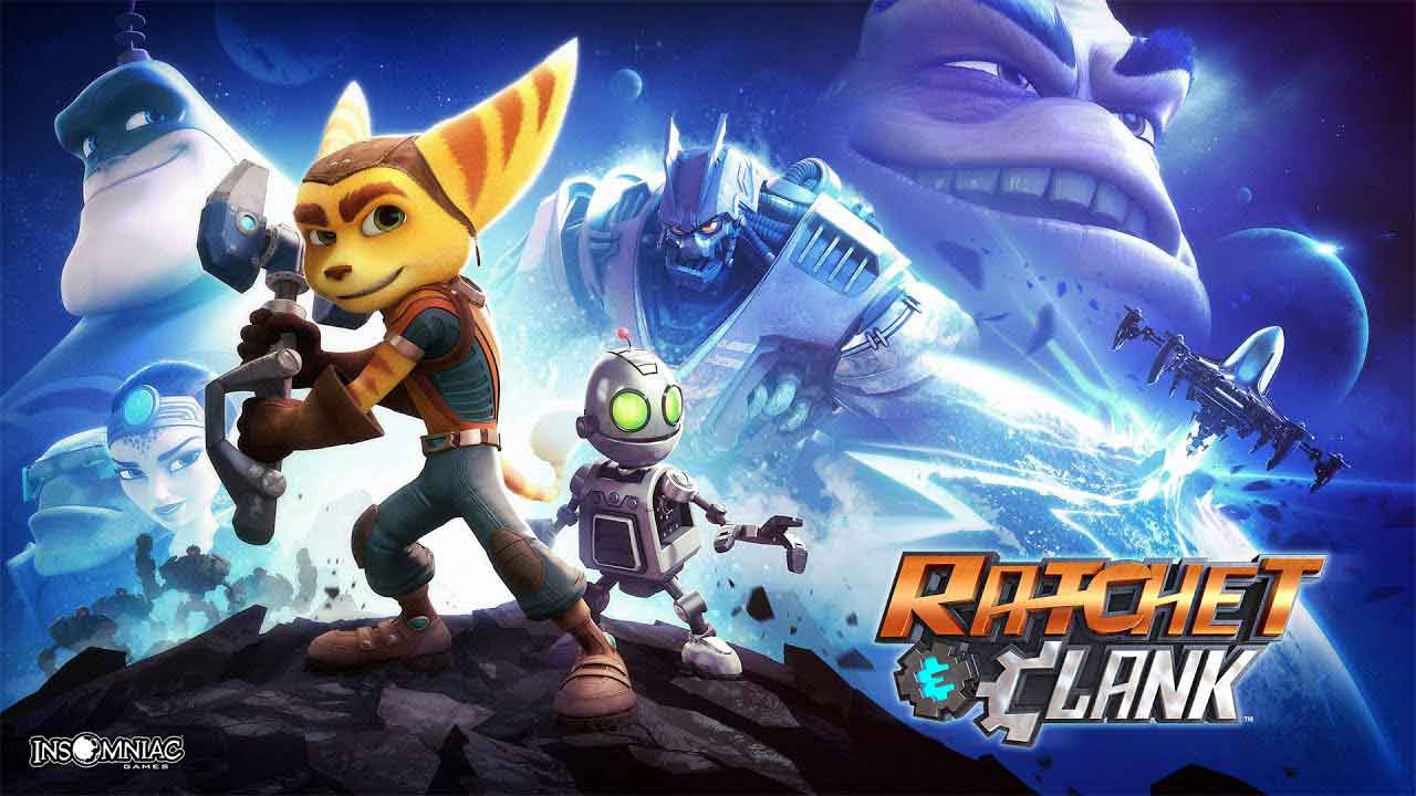 ratchet and clank 2016 1